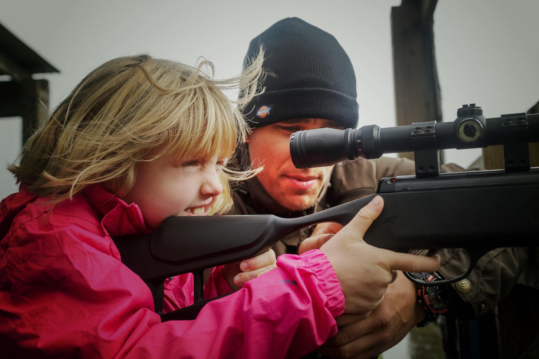 ACE Target Sports Airgun Range
