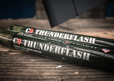 ACE Target Sports Airsoft Thunderflash